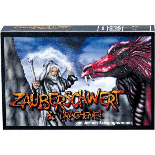 Zauberschwert & Drachenei (031066)