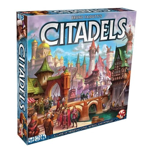 Citadella új bővített kiadás