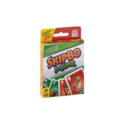 Skip-Bo junior