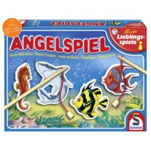 Angelspiel - Fishing Game (40538)