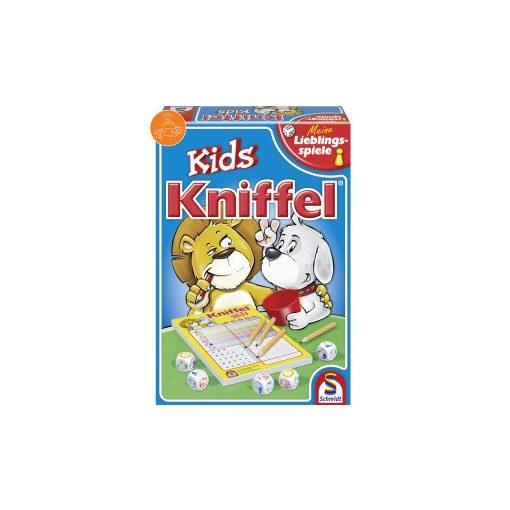Kniffel Kids - Kockapóker gyerekeknek (40535)