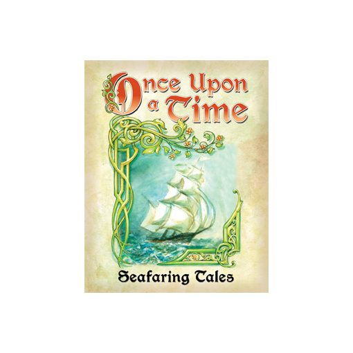 Once upon a Time: Seafaring Tales Exp.