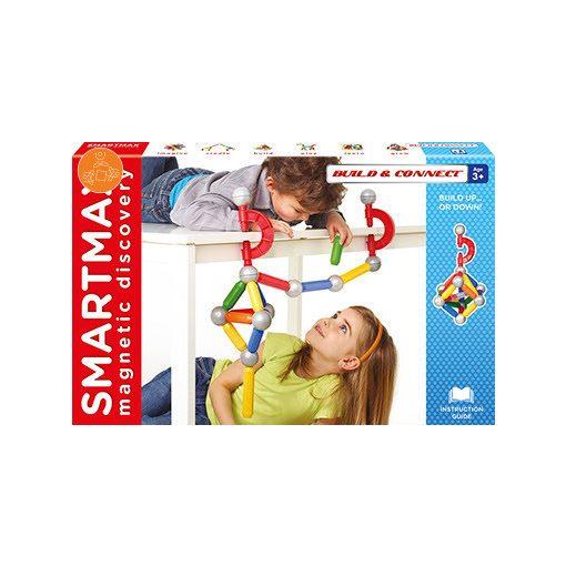SmartMax Build & Connect