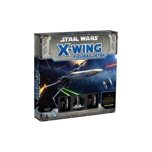 Star Wars X-Wing: Az Ébredő erő kiegészítő SWX36