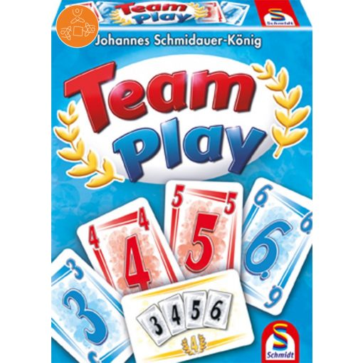 Teamplay (75032)