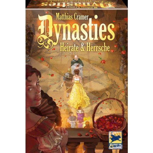 Dynasties Heirate & Herrsche Renaissance (48259)