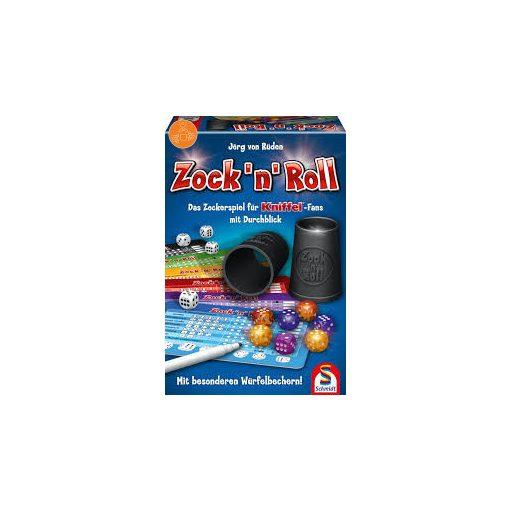 Zock'n'Roll (49320)
