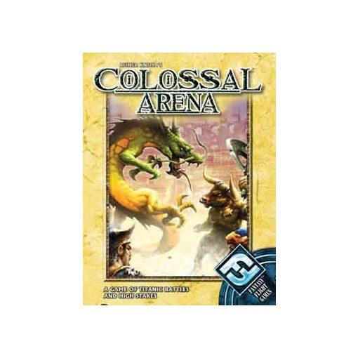 Kolosszus Arena