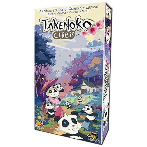 Takenoko - Chibis expansion