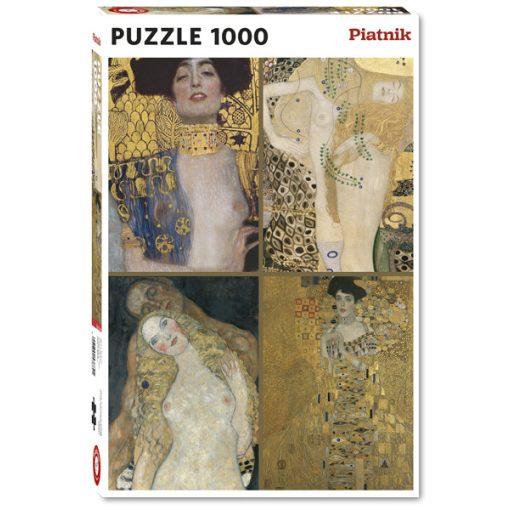 Klimt - Kollekció, 1000 db (538841)