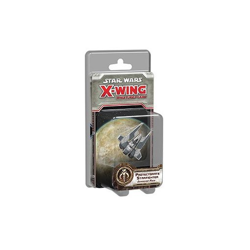 Star Wars X-Wing: Protectorate Fighter SWX55