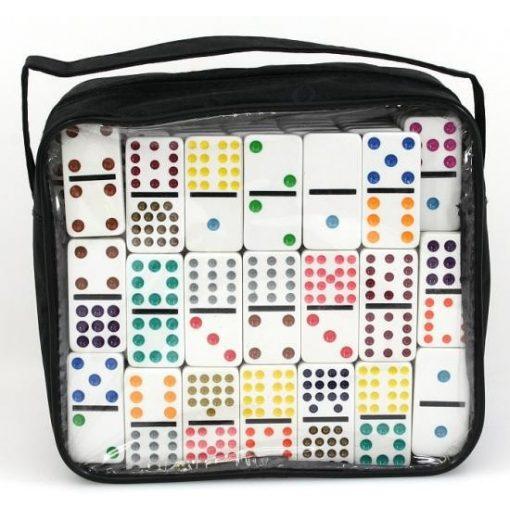 Domino Double-Fifteen (99058)