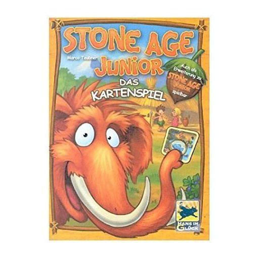 Stone Age Junior Kartenspiel (48276)