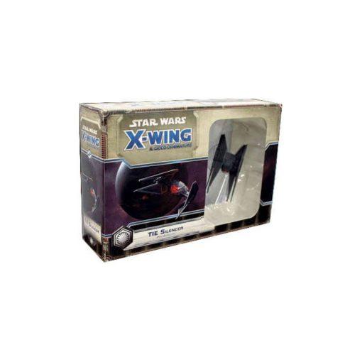 Star Wars X-Wing: TIE Silencer SWX68