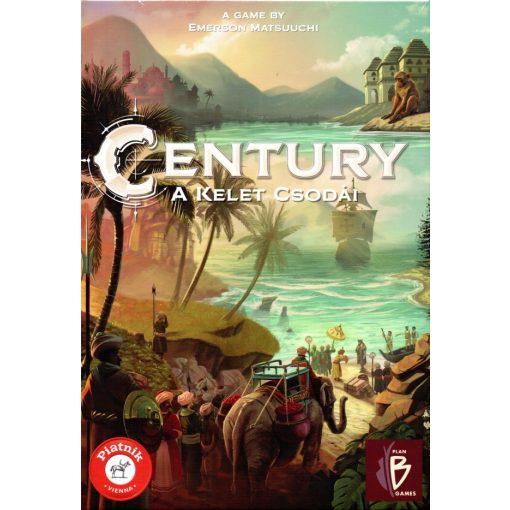 Century - A kelet csodái