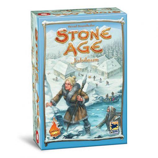 Stone Age Jubileum