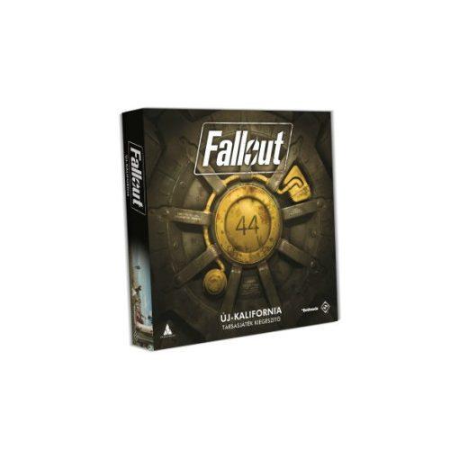 Fallout - Új Kalifornia kiegészítő