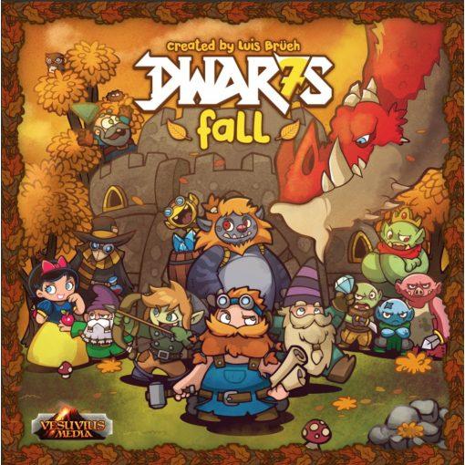 Dwar7s - Fall Core Game
