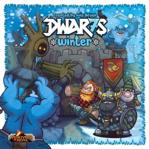 Dwar7s - Winter