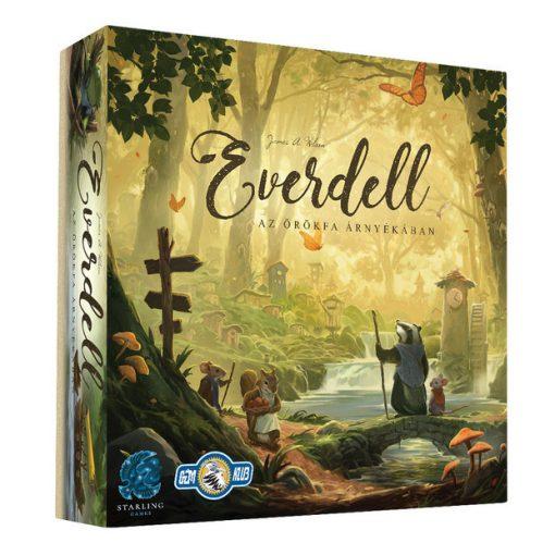 Everdell - Az Örökfa árnyékában