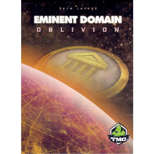 Eminent Domain Oblivion