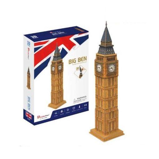 3D puzzle Big Ben - 44 db