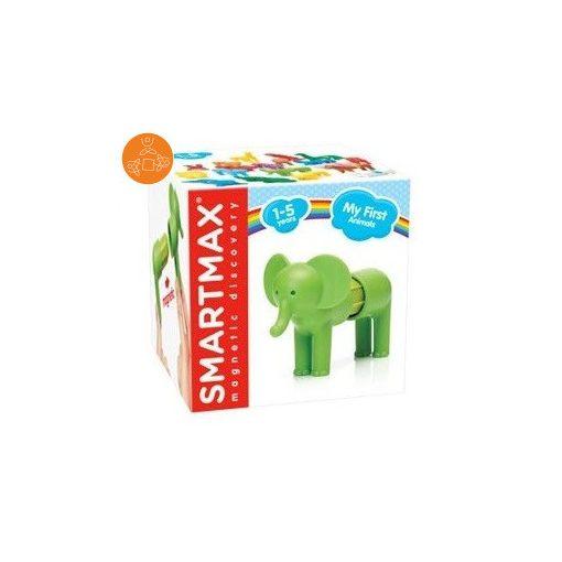 Smartmax - My First Animal - Elefánt