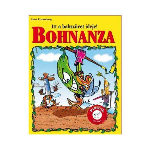 Bohnanza - Babszüret (2021)
