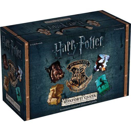 Harry Potter - Roxforti csata - Szörnyek szörnyű könyve kiegészítő