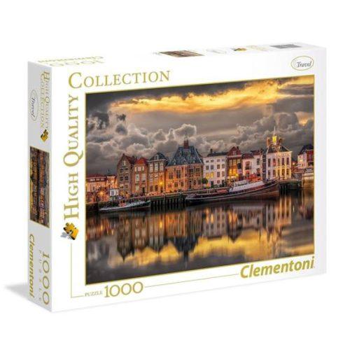 Holland álomvilág 1000 db (39421)