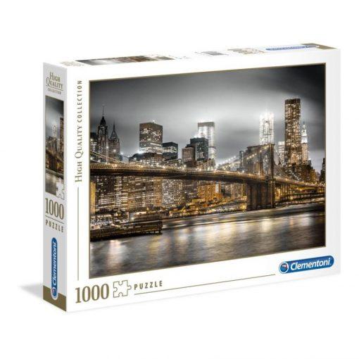 New York láthatár 1000 db (39366)