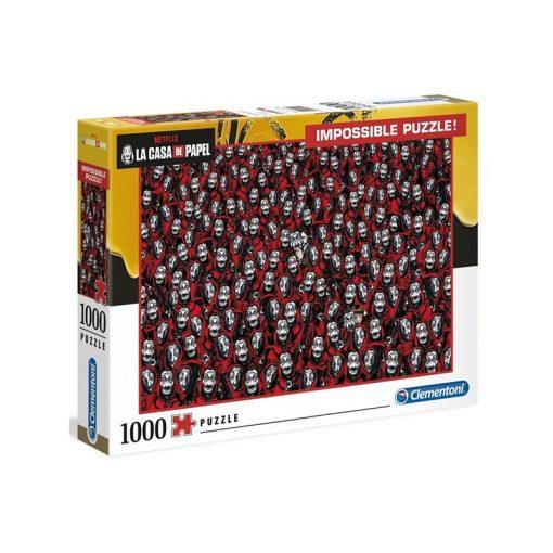 A nagy pénzrablás 1000 db (39527)