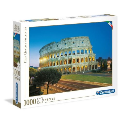 Római colosseum 1000 db (39457)