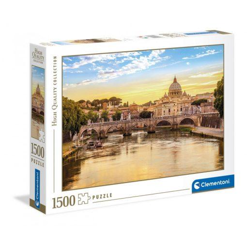 Róma, Angyalok hídja 1500 db (31819)