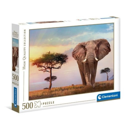 Afrikai napnyugta 500 db (35096)