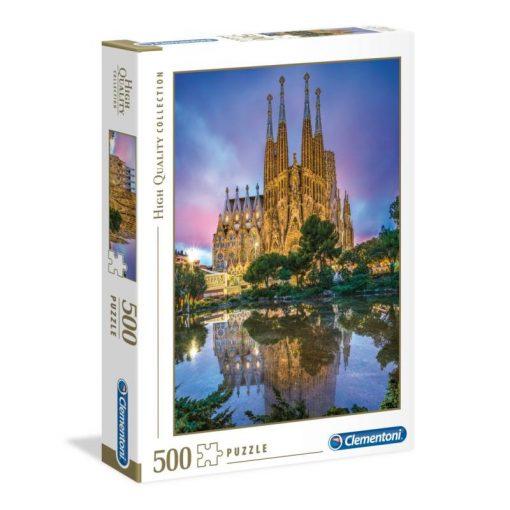 Barcelona 500 db (35062)