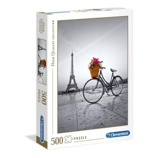 Romantikus Párizs 500 db (35014)