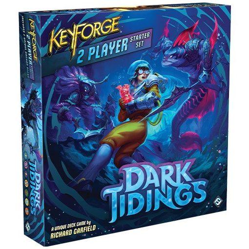 KeyForge - Dark Tidings