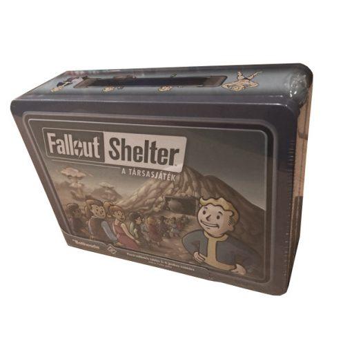 Fallout Shelter Exp.