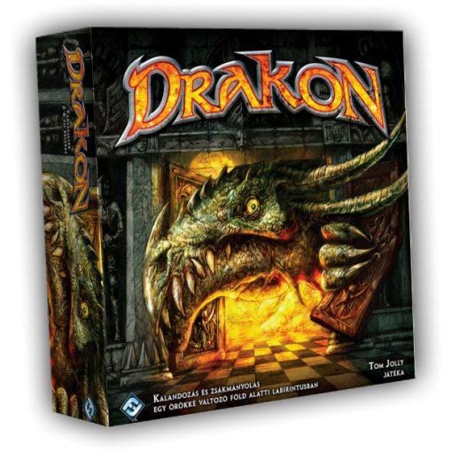 Drakon 3. kiadás