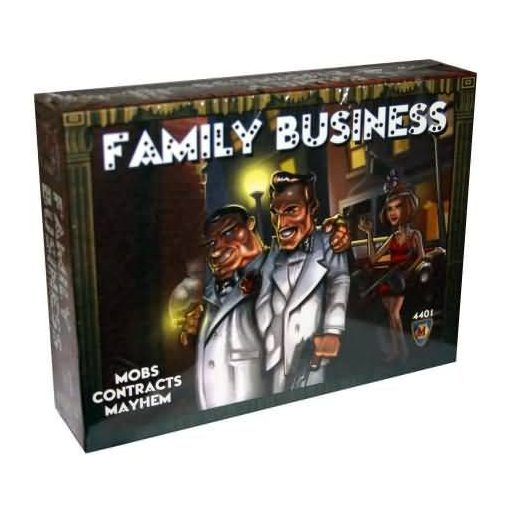 Family Business Revised Ed.